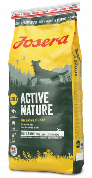 ACTIVE NATURE